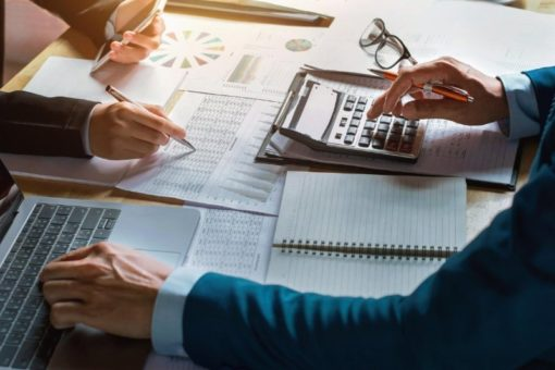 accountant audit and assurance