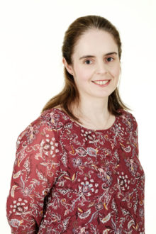 elaine cronin profile photo